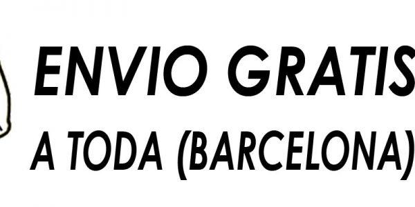 ENVIO GRATIS A BARCELONA PROV. 48H